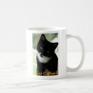 DSC00589, Got Coffee? Classic White Coffee Mug