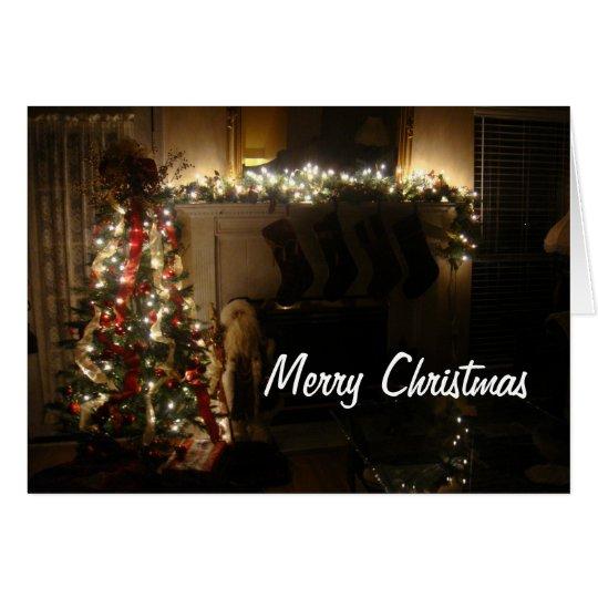 DSC02454, Merry Christmas Card