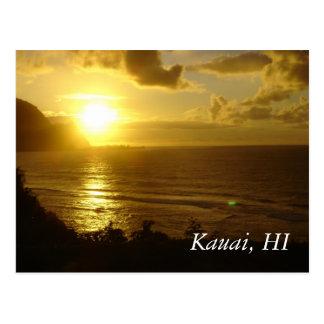 DSC02541, Kauai, HI Postcard