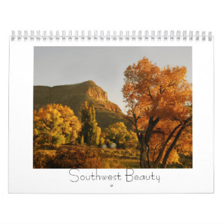 _DSC0734, Southwest Beauty - Customized Wall Calendars