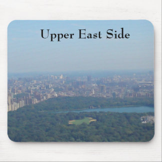 DSC08489, Upper East Side Mouse Pad