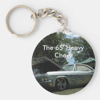 DSC_0010, The 65' Heavy Chevy Key Ring