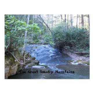 DSCF1083_037, The Great Smoky Mountains Postcard