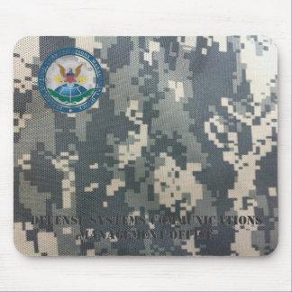 DSCMO Army ACU Mousepad