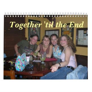 DSCN0648, Together 'til the End Wall Calendars