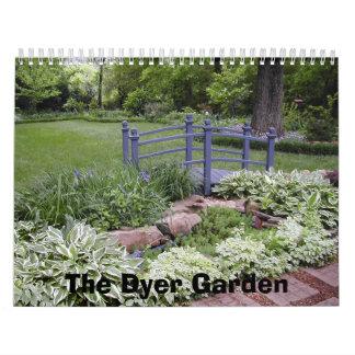 DSCN0845, The Dyer Garden Calendar