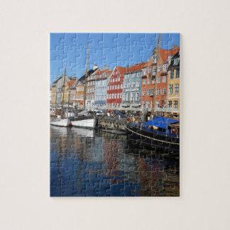 DSCN2826.JPG Nyhavn, Copenhagen Jigsaw Puzzle