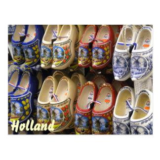 DSCN3066 Holland Post Card