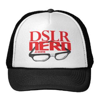 DSLR NERD CAP