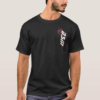 DSM eclipse car mitsubishi tribal T-Shirt