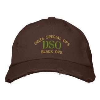 DSO Black Ops Cap