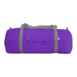 DST Duffle Bag