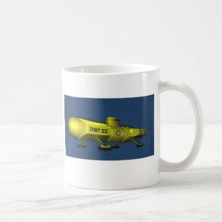 DST II Mug
