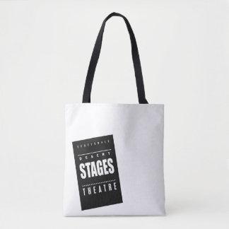 DST Logo Tote Bag