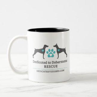 DTDR Mug