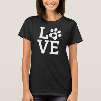 DTDR Shirt - Dark colors - Love
