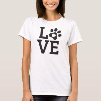DTDR Shirt - Light colors - Love