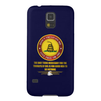 DTOM -Obligation Galaxy S5 Case