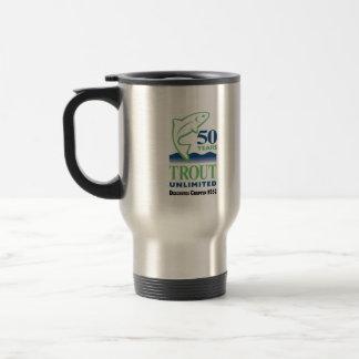 DTU 15oz. Travel Mug