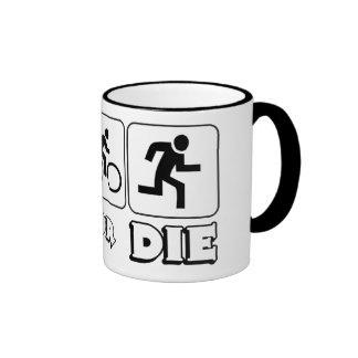 DU or Die Mugs