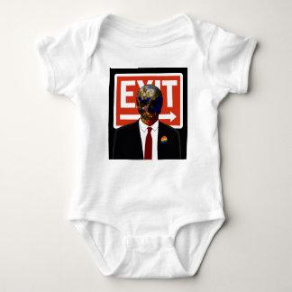 Dualism Baby Bodysuit
