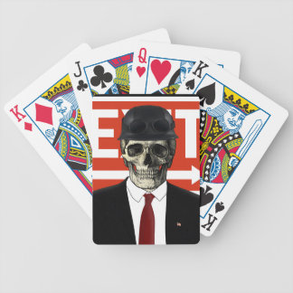 Dualism Bicycle Playing Cards