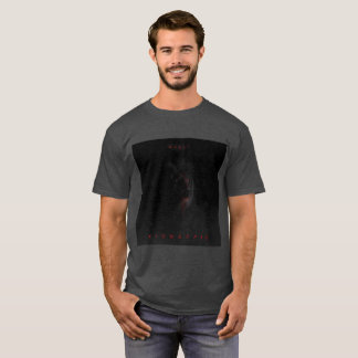 Duals Kidnapped Album Design T-Shirt