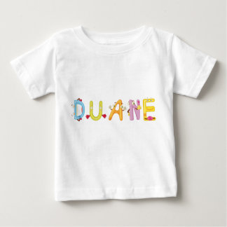 Duane Baby T-Shirt
