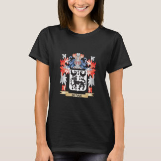 Duane Coat of Arms - Family Crest T-Shirt