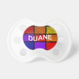 DUANE DUMMY