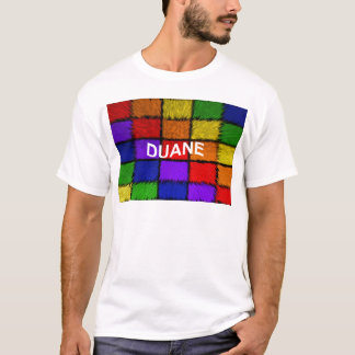 DUANE T-Shirt