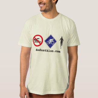 Duathlon Tshirt