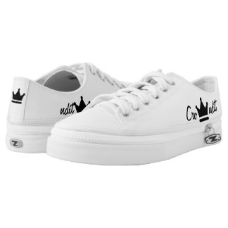 DuB Life Crowndit shoe