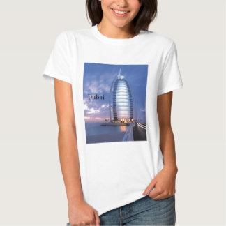 Dubai Burj Al Arab Hotel (by St.K) Tees