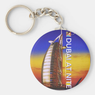 Dubai Keychain by Mojisola A Gbadamosi Okubule
