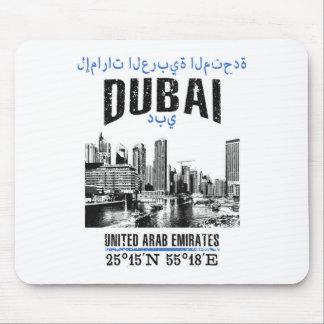 Dubai Mouse Pad