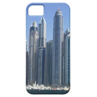 Dubai Sky Line Case For The iPhone 5