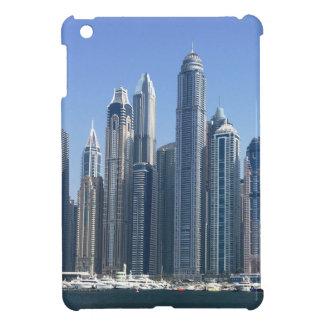 Dubai Sky Line iPad Mini Covers