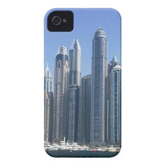Dubai Sky Line iPhone 4 Cover