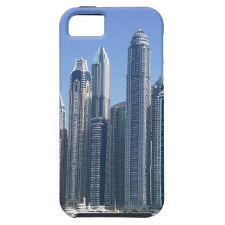 Dubai Sky Line iPhone 5 Cover