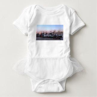 Dubai Spice Souk Baby Bodysuit