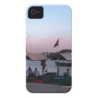 Dubai Spice Souk iPhone 4 Case
