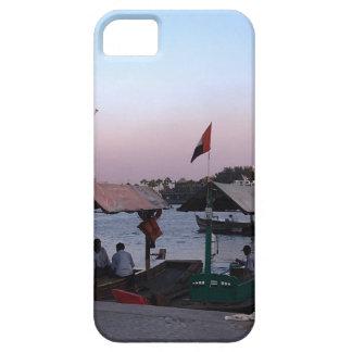 Dubai Spice Souk iPhone 5 Cover