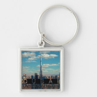 Dubai UAE Souvenir Key Ring