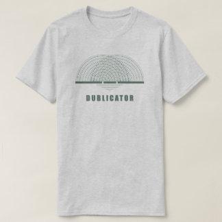Dublicator [Diffraction] T-shirt - Green