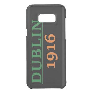 Dublin 1916 Samsung Galaxy S8+ Deflector case