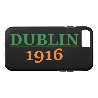 Dublin 1916 Tough Phone Case iPhone 8/7