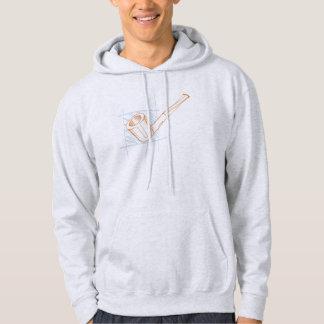 Dublin 1 hoodie