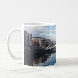 Dublin Bridge Landscape Mug