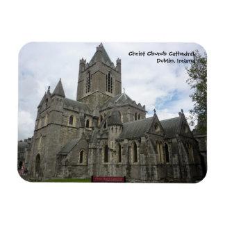 Dublin (Christ Church) Magnet